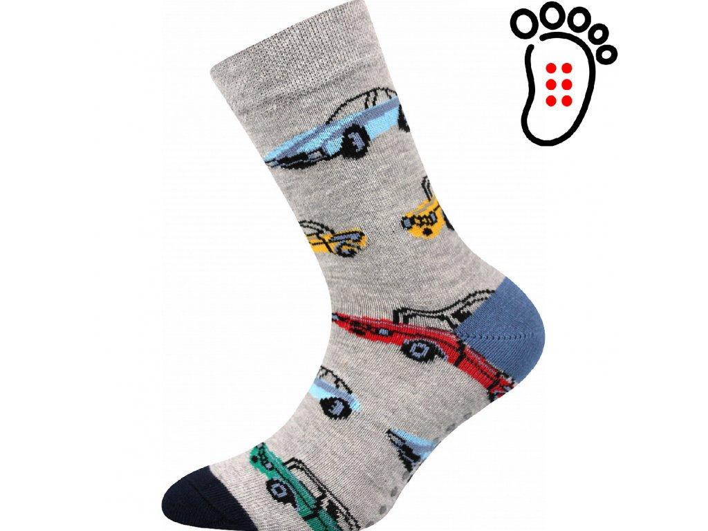 ponozky auta filip02 abs vesele obrazkove vtipne superfit store