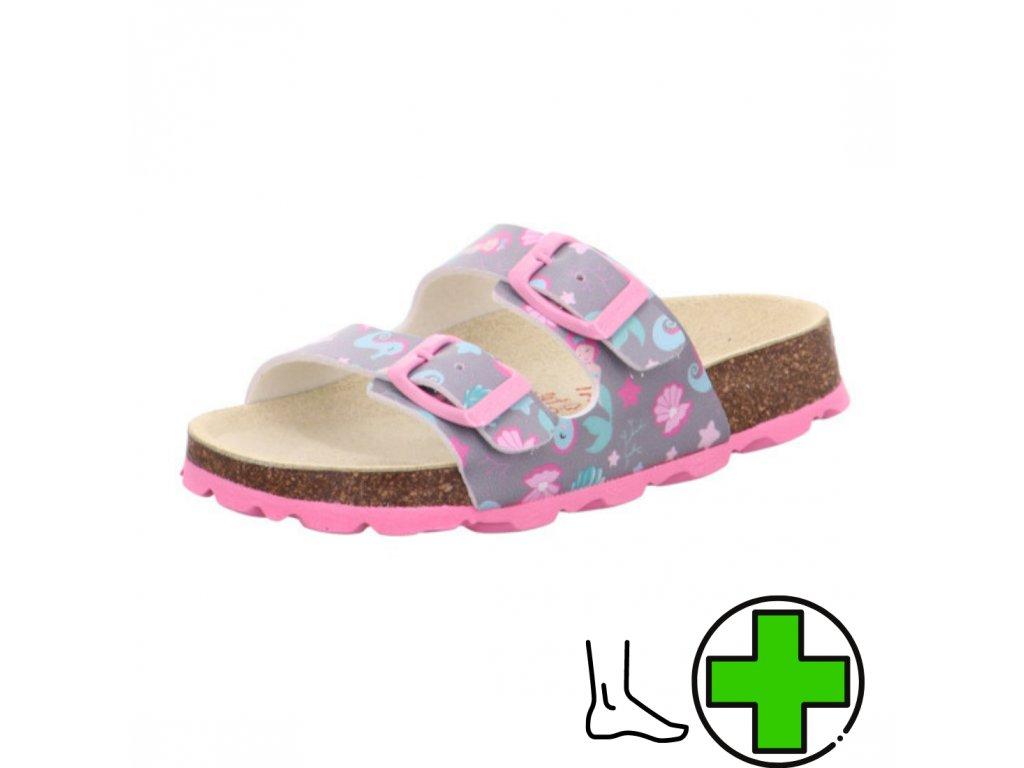 superfit 1 800111 2000 bio korkove pantofle superfit store