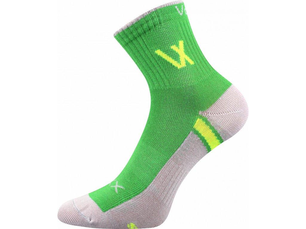 ponozky neoik zelena a 2 superfit store