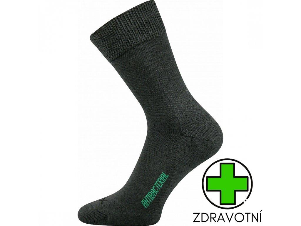 ponozky zeus zdravotni seda a superfit store