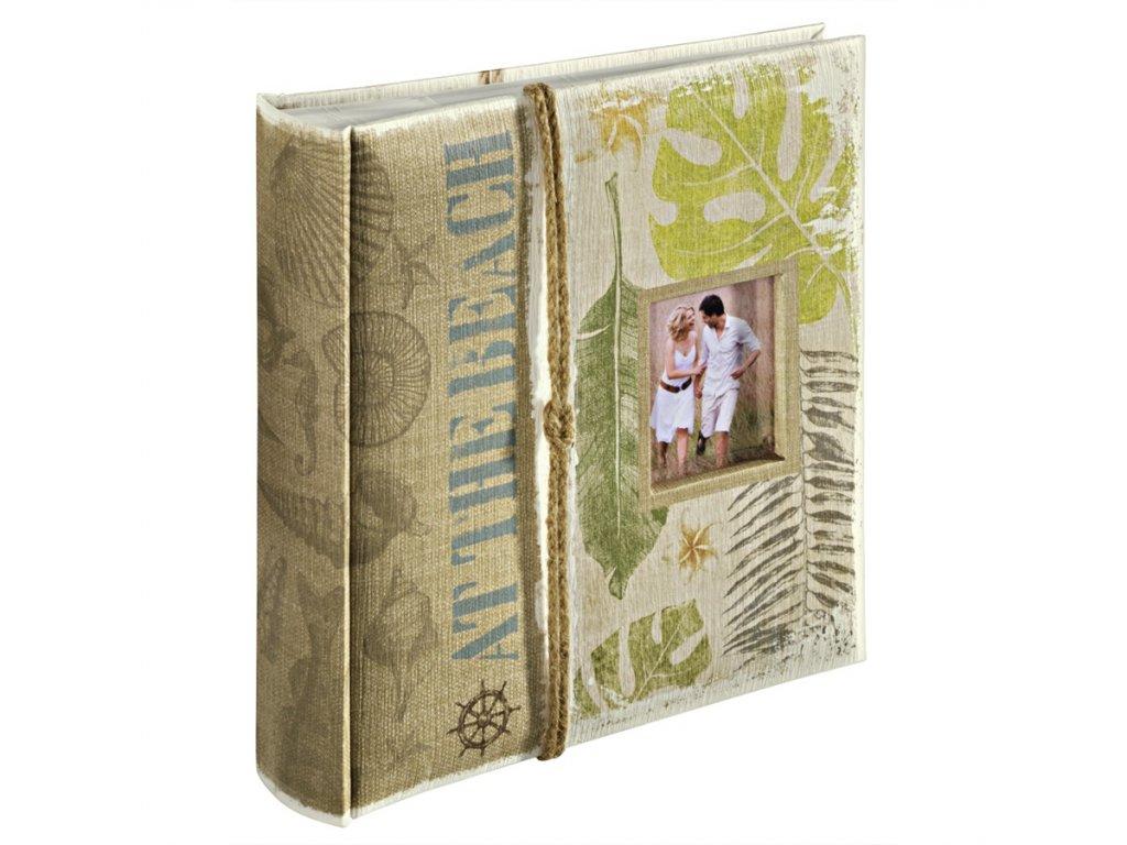 foto album hama memo leaves 22 5x22cm foto10x15cm 200ks popisove pole superfit store (1)