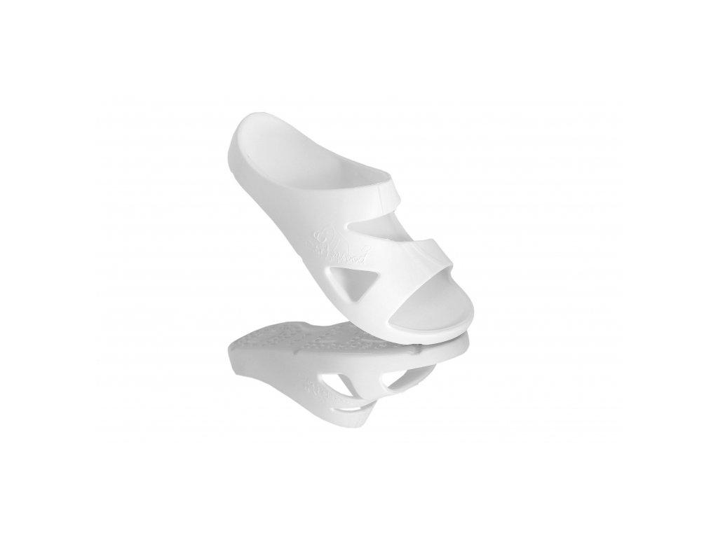 peter legwood pantofle kong bianco bila Superfit (1)