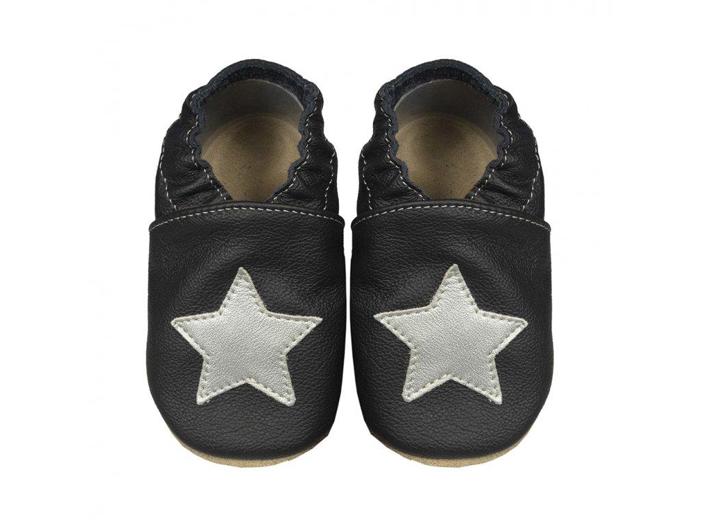 capacky kozene barefoot babice ba 115 hvezda superfit store