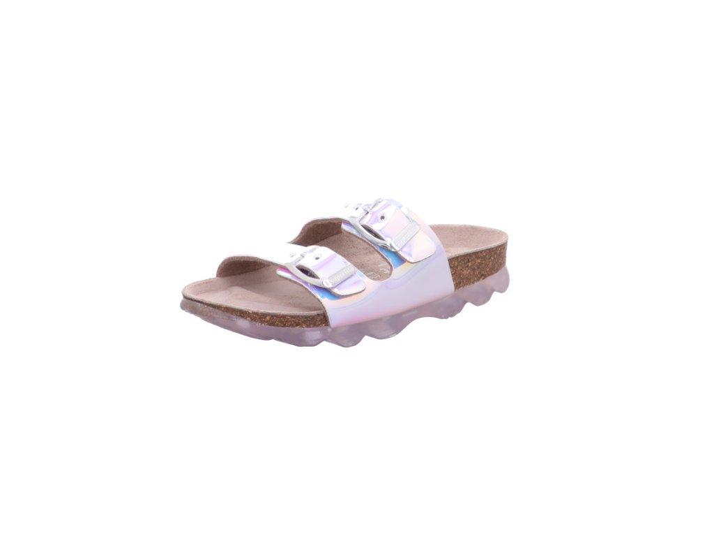 korkove pantofle superfit bios 1 000119 1010 superfit store