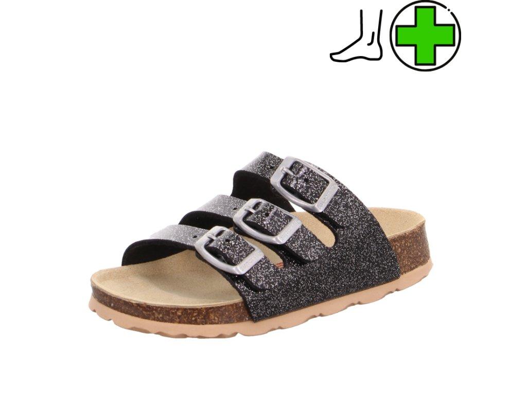 superfit 0 800113 0100 bio korkove pantofle superfit store