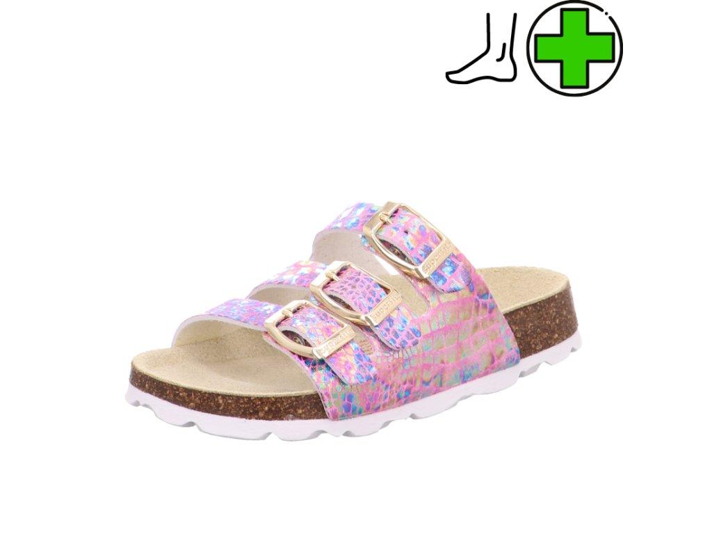 superfit 1 800113 5000 bio korkove pantofle superfit store