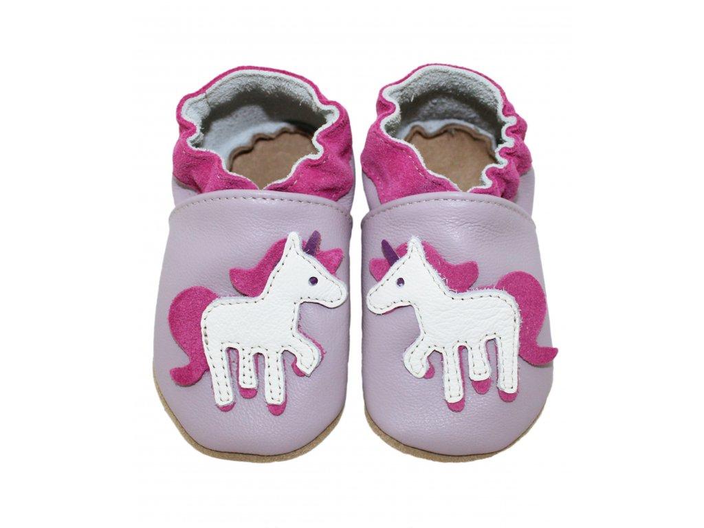capacky kozene barefoot babice ba 180 jednorozec (1)