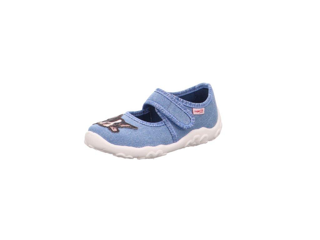 detske divci domaci latkove papuce superfit 0 600281 8500