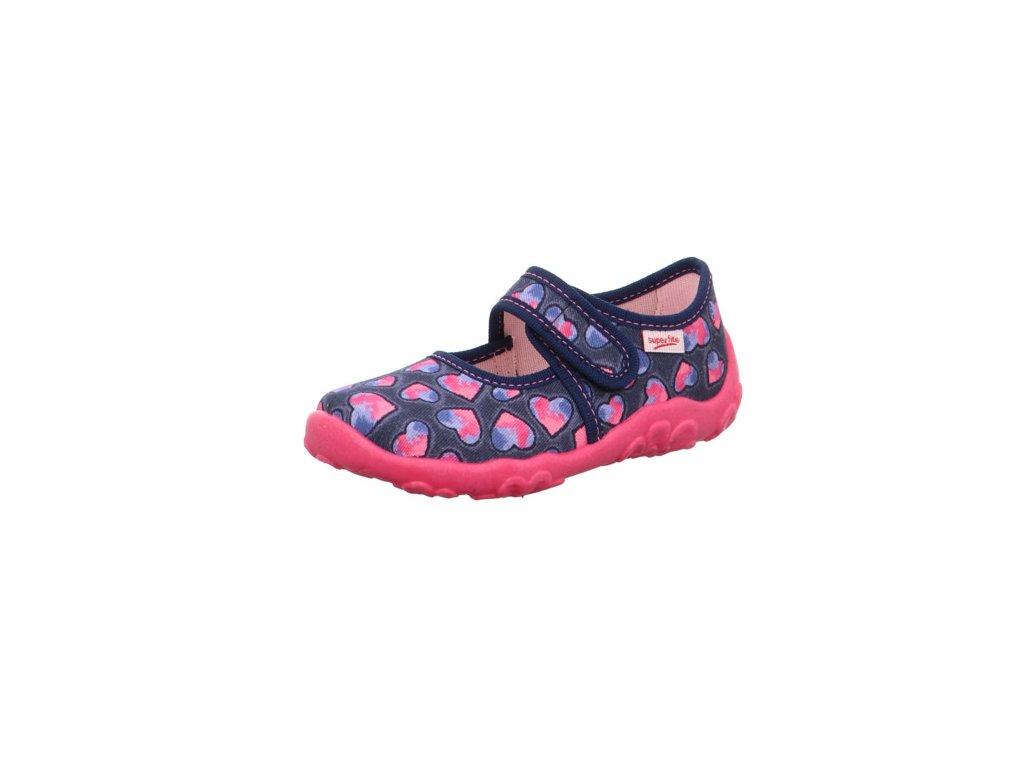 Superfit BONNY 0-800283-8800 papuče bačkory