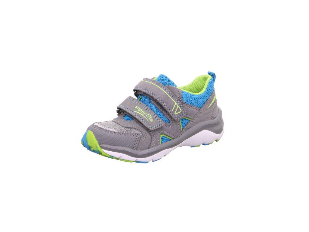 detske chlapecke boty tenisky superfit 0 609242 2500