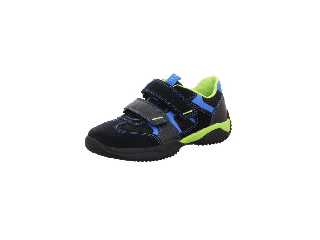 detske chlapecke boty tenisky superfit 0 809380 0000