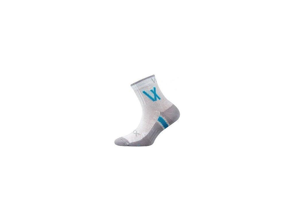 Ponožky dětské Multifunkční Neoik dívčí (Velikosti ponožky 14-16 (20-24), Barvy ponožek Bílá A)