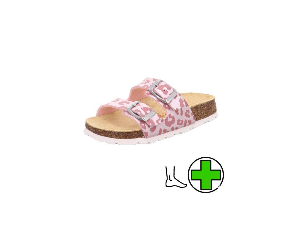 superfit 0 600111 5600 bio korkove pantofle superfit store
