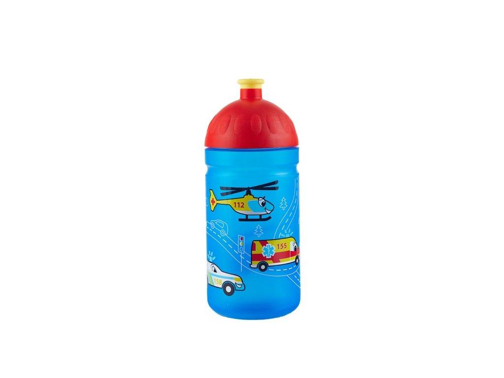 zdrava lahev zachranari 0 5l obouvame online
