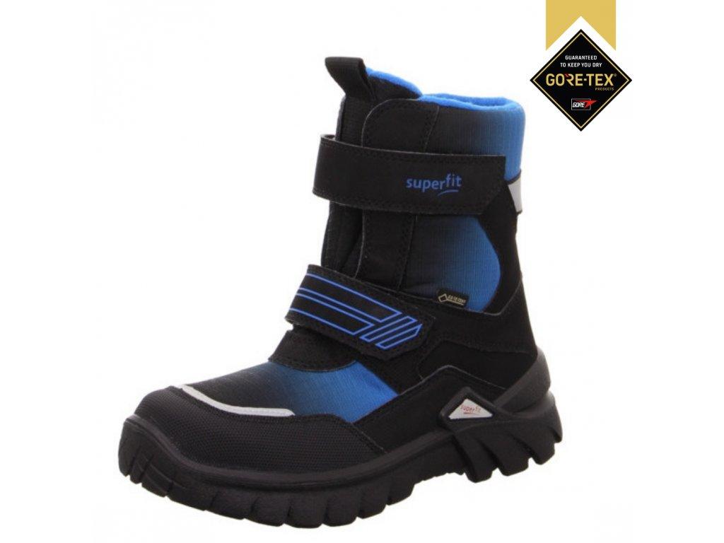 superfit pollux 0 509405 0100 snehule gore tex supershoes cz