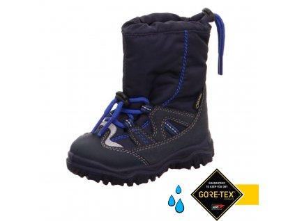 Superfit HUSKY1 0-809047-8100 sněhule GORE-TEX - (Velikost EU 23)