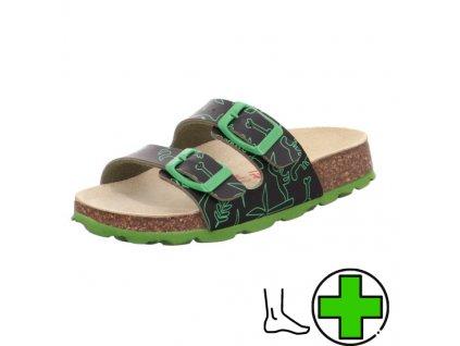 superfit 1 800111 0010 bio korkove pantofle superfit store