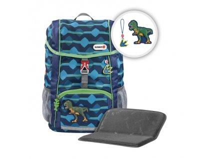 detsky batoh step by step kid chlapecky t rex 3v1 superfit store (1)