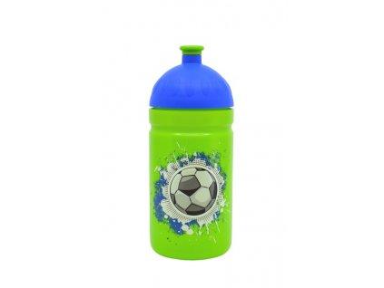 zdrava lahev 0 5 l fotbal superfit store (1)