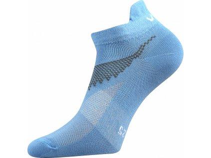 ponozky kotnikove iris modra c superfit store