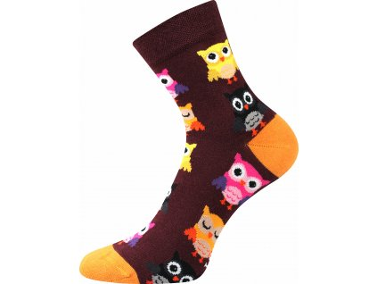 ponozky sovicky depot vinova vesele obrazkove vtipne superfit store