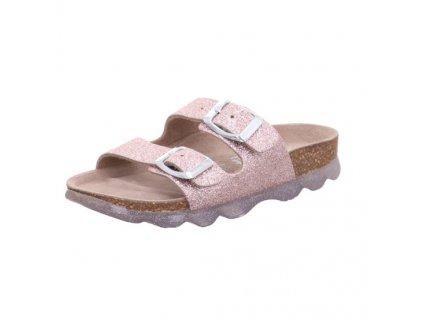 korkove pantofle superfit bios 1 000119 9000 superfit store