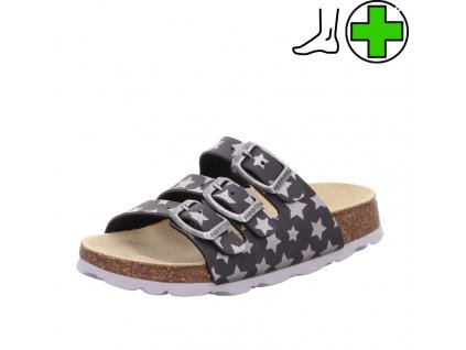superfit 0 800113 2100 bio korkove pantofle superfit store