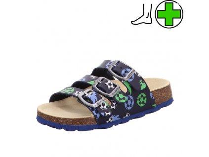 superfit 1 800113 8020 bio korkove pantofle superfit store