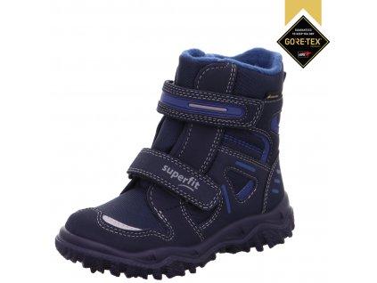 snehule superfit husky gore tex 0 809080 8300 supershoes cz