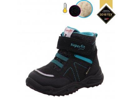 superfit glacier 1 009227 0010 snehule gore tex supershoes cz