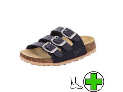 superfit 0 800113 8000 bio korkove pantofle superfit store