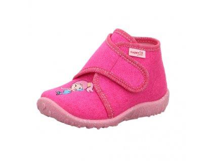 detske divci domaci kotnikove papuce superfit 0 609253 5500