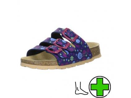 superfit 0 800113 8100 bio korkove pantofle superfit store