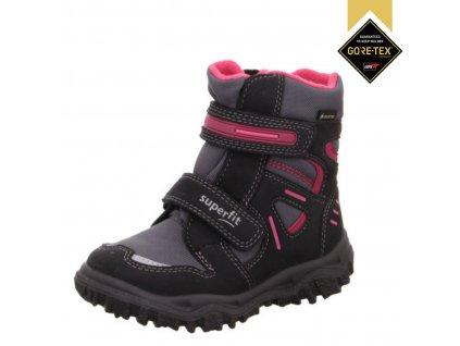 superfit husky 0 809080 0500 snehule gore tex supershoes cz