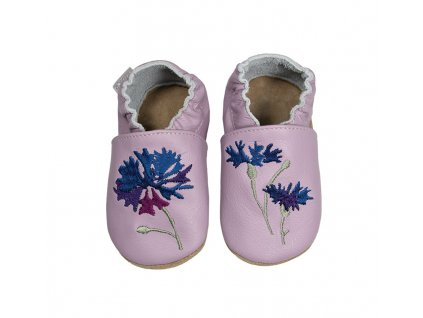 capacky kozene barefoot babice em 042 kvet superfit store