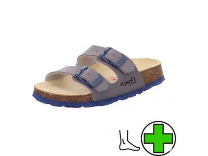 superfit 0 600111 2000 bio korkove pantofle superfit store