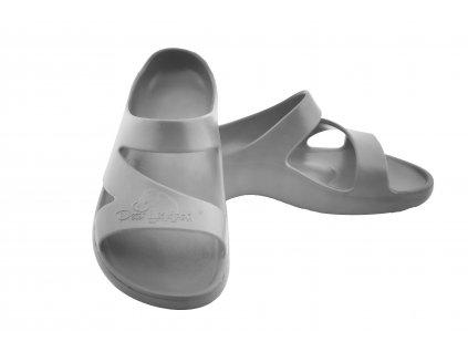peter legwood pantofle dolphin grigio seda obouvme online (5)