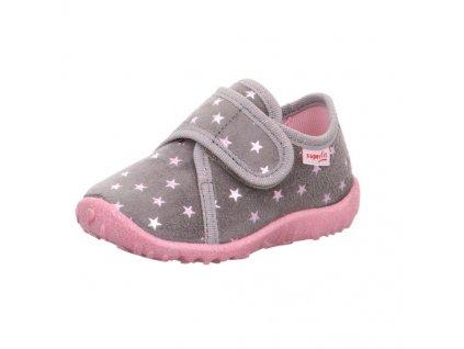 detske divci domaci kotnikove papuce superfit spotty 1 009246 2100