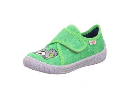 Superfit BILL 1-000271-7100 papuče bačkory - (Velikost EU 36)