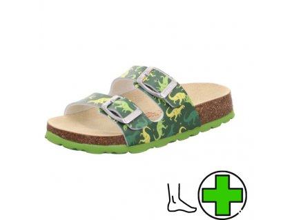 superfit 1 000111 7000 bio korkove pantofle superfit store