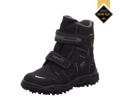 superfit husky 0 809080 0600 snehule gore tex supershoes cz