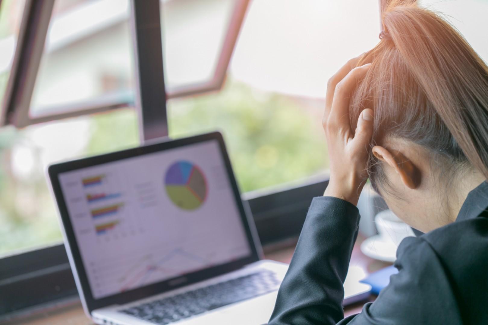 Stres a jeho vplyv na organizmus