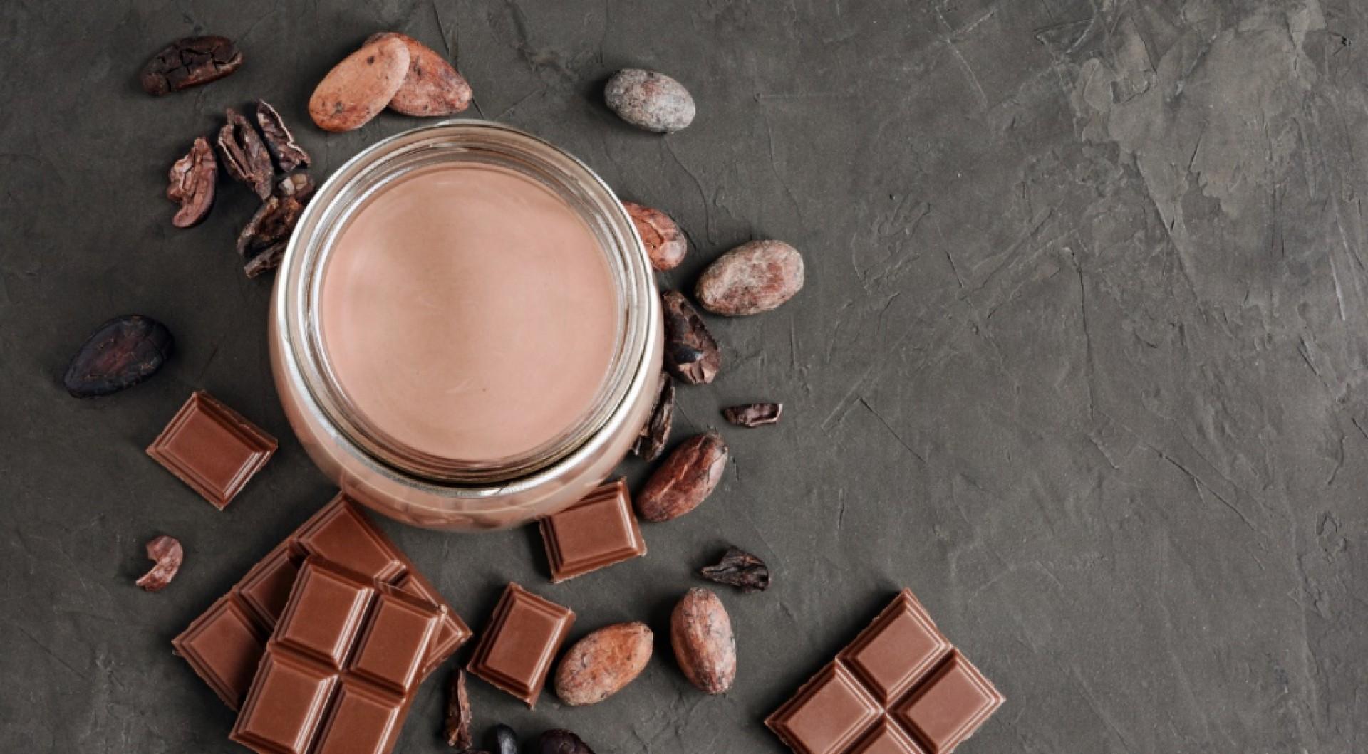 Začnite svoj deň s dávkou zdravej energie vďaka Super Chocolate!