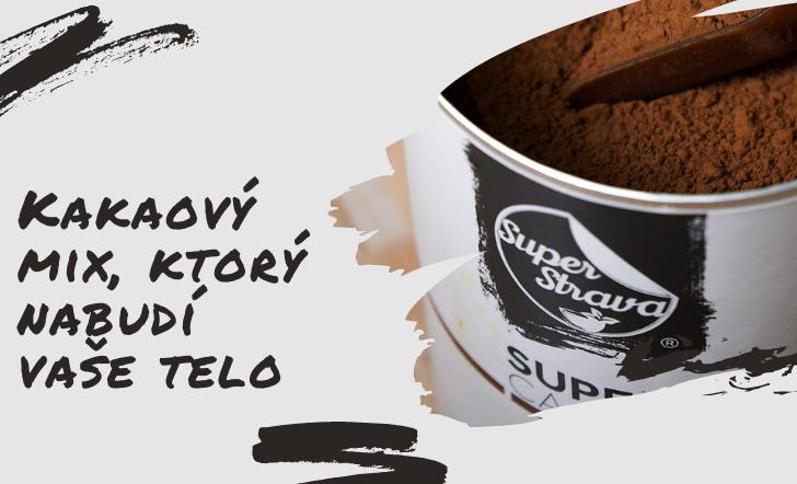 Super Cacao Mix