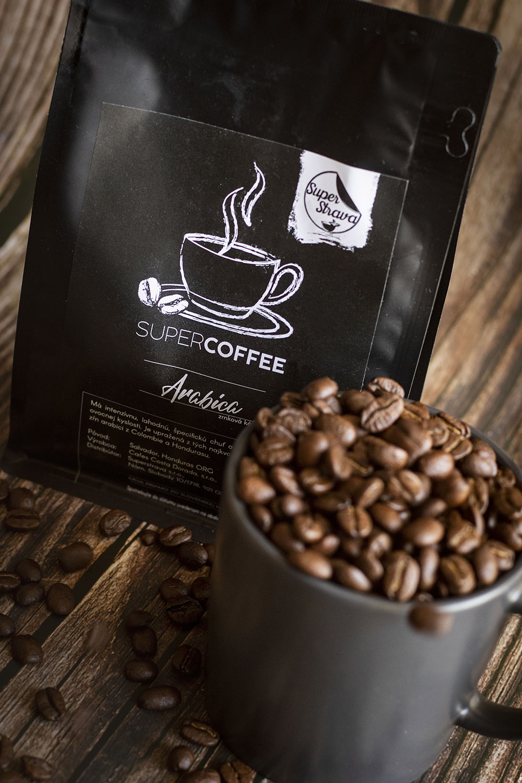 supercoffee_arabica_200g_zrna