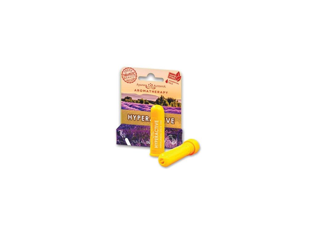 Altevita nosný inhalátor anti hyperaktiv 1ks