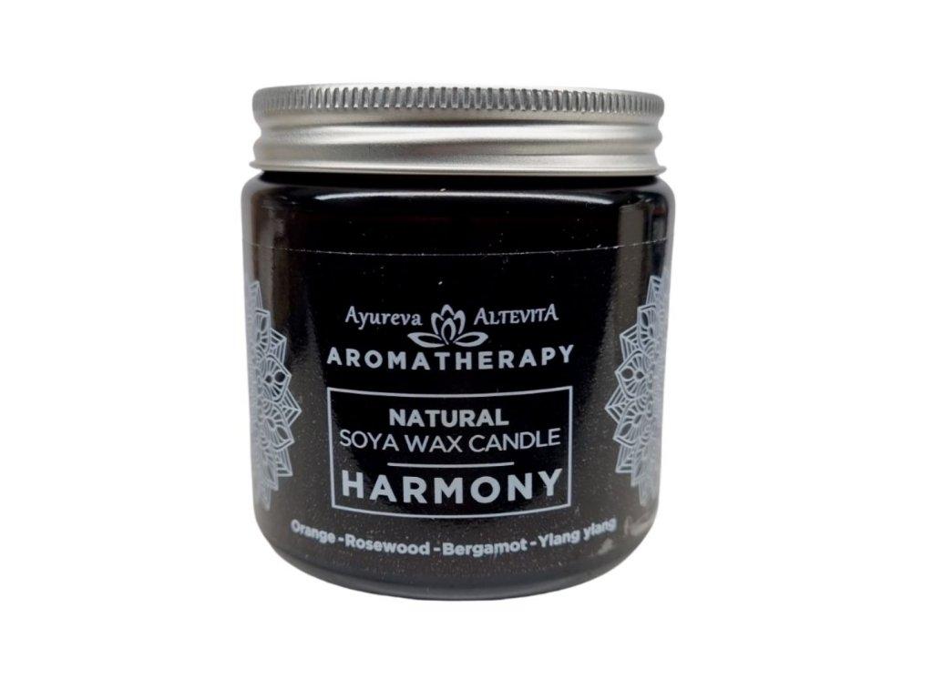 Altevita sviečka HARMONY 70g