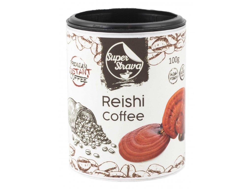 vyr 801Reishi coffe