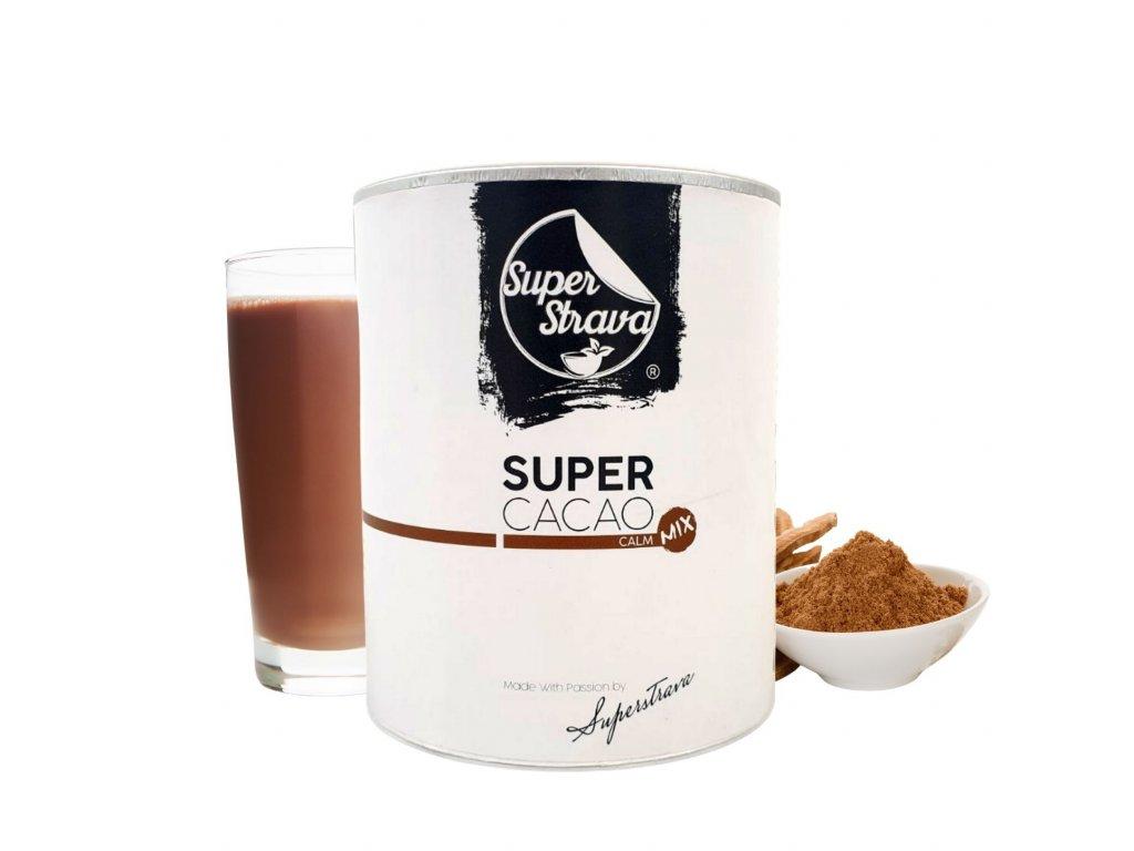 superstrava super cacao mix 300g