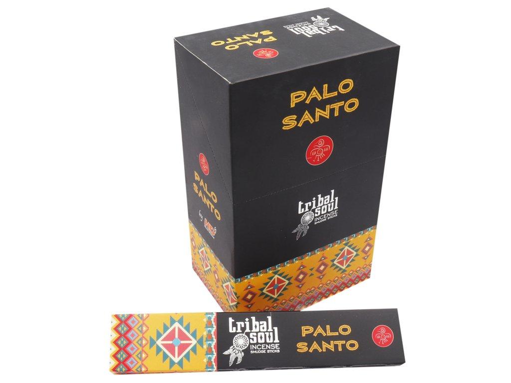 AWM Tribal Vonné Tyčinky - Palo Santo 1 balenie